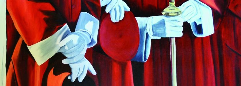 bandeau mains